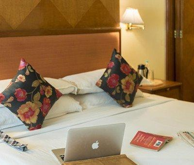 hotels near Mumbai domestic airport